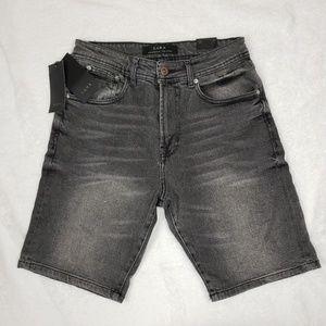 NWT Zara jean shorts, size 30.